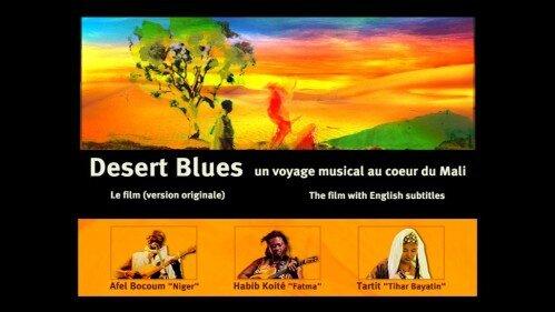 Désert-Blues