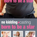 United Noy .:. NO KIDDING Born <b>to</b> <b>be</b> a star