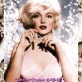 Marilyn As Sugar Kane © caterina creations 2008