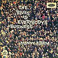 Manny Albam - 1957 - The Blues Is Everybody's Business (Coral)