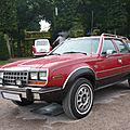 AMC Eagle Wagon Limited Schwetzingen (1)