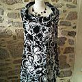 Une autre robe..