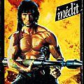 Rambo ii - la mission