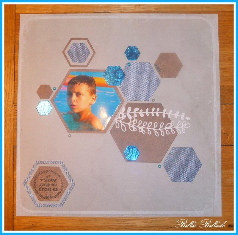 toinou hexagones