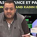Dieudonné/Palestine : le Grand Radin de France