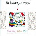 Le catalogue 2014 d'azza est disponible