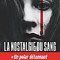 La Nostalgie du sang (Nostalgia del sangue) - Dario Correnti