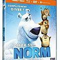 NORM : un film d'animation qui ne nous fait pas vraiment fondre ...
