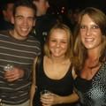 Bustees, Sarah et une copine Sphere room