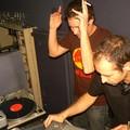 Elektromaniaks set café de la soundstation