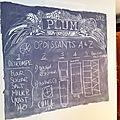 Plum kitchen, cours de cuisine en anglais à lyon