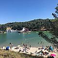 En juillet : Se divertir dans l'Aude