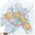 Toulouse : 3,8 milliards € pour les transports