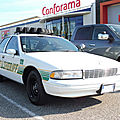 CHEVROLET <b>Caprice</b> Seminole County Sheriff