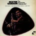Dexter Gordon - 1967 - The Monmartre Collection Vol