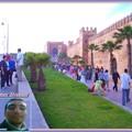 Les Oudayas Rabat 2007