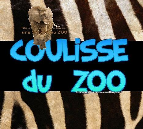COULiSSE du ZOO
