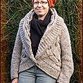 Du tricot pour changer