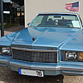 Chevrolet Monte-Carlo Landau (1978-1980)