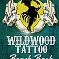 7e Wildwood <b>Tattoo</b> Beach Bash 12 - 14 Août <b>2016</b>