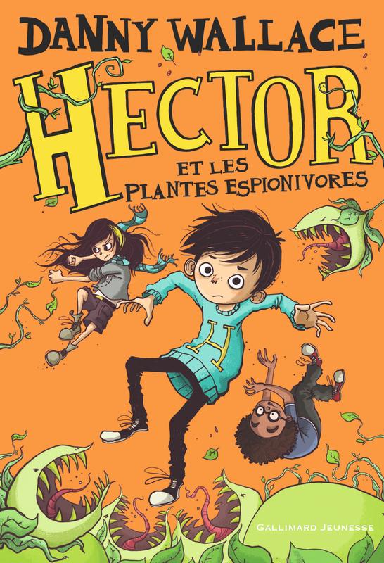 Hector et les plantes espionivores