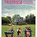 Tristesse Club - Vincent Mariette (2014), le lac d'<b>Aiguebelette</b>