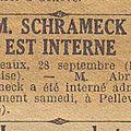 23 dimanche 29 deptembre 1940