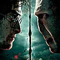 Harry Poter Et Les <b>Reliques</b> De La Mort, Seconde Partie