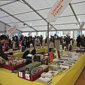 Caen - salon du livre 2015
