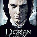 Le Portrait de <b>Dorian</b> <b>Gray</b> d'Olivier Parker avec Ben Barnes, Colin Firth, Rebecca Hall