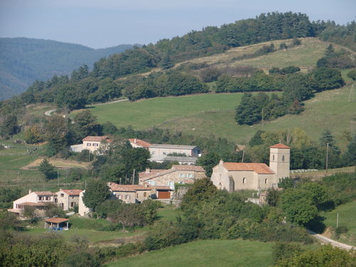 2008 09 23 Saint Julien le Roux
