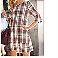 - quelques robes -