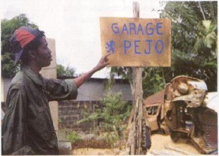 garage pejo