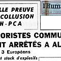Communistes en Algérie française 1920-1962