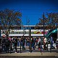 Kehl à portée de tram de strasbourg.