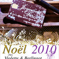 Catalogue noël 2010 !