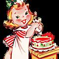 Plaisir de noel # 1 : cuisiner (1)