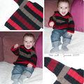 du tricot pour le mulot