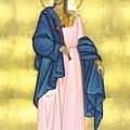 Sainte Dymphna