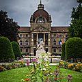 La Neustadt au patrimoine mondial de l'Unesco