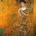 Klimt22portrait d'adele