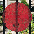 Point rouge de Neuilly