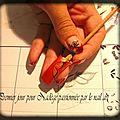 Ma formation nail art avec veronails chez nirvanails