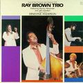 Ray Brown Trio - 1979 - Live At The Concord Jazz Festival 1979 (Concord Jazz)