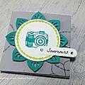 Mini-album photos - Katia Nésiris 1