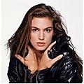 <b>1990</b>, Cindy Crawford par Terry O Neill -2