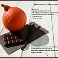 [Peluche] Recette de la Chocotrouille