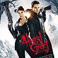 Hansel et Gretel Witch Hunters