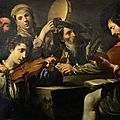 Two important Old Master paintings recovered by the Art Loss Register
