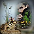 Service presse du <b>Boudoir</b> Ecarlate : dead man tome 2 : Denton et l'armée des grenouilles (Lou Harper)